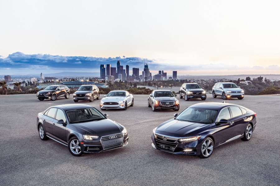 Best Fuel Efficient Awd Used Cars