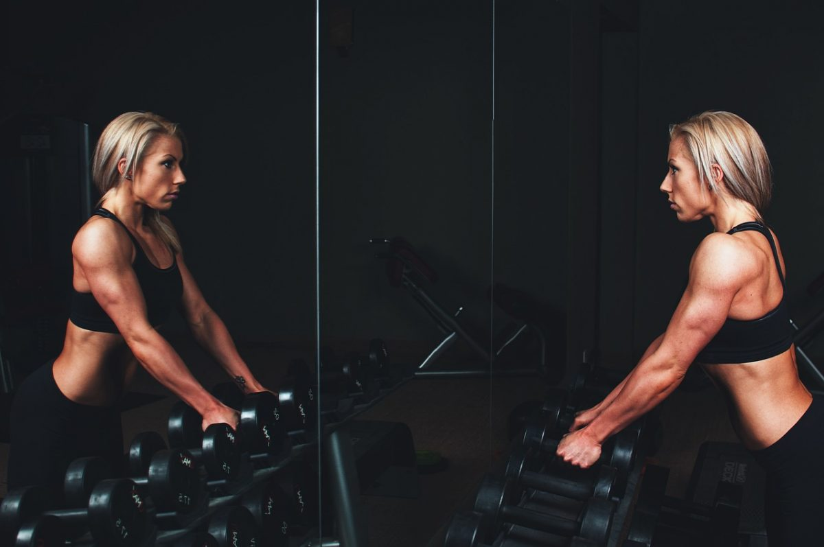 Ladies' Gym Ideas