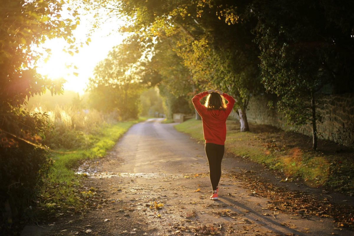 Active Lifestyle Essentials for Spring