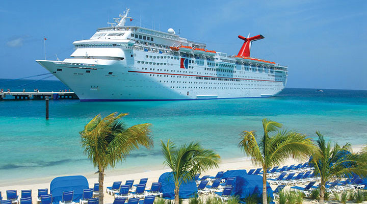 How to Survive a Cruise with Small Children