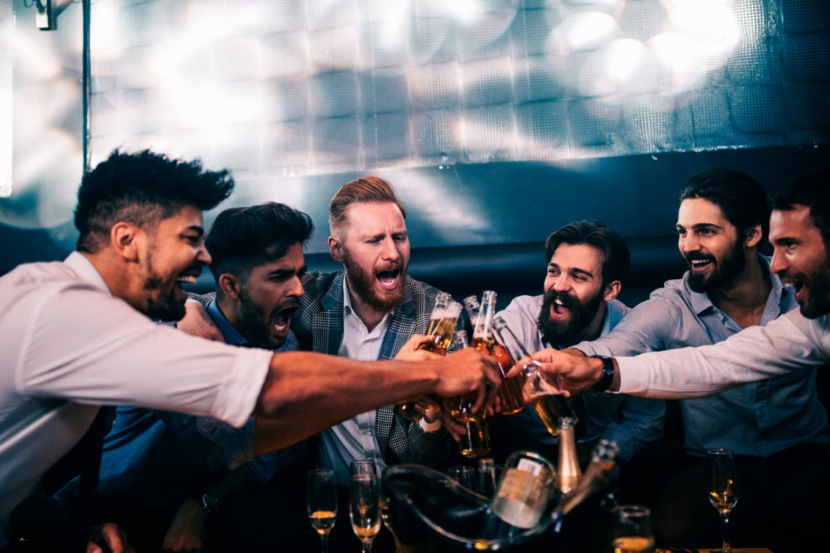 7 Bachelor Party Stories 2019 that Could Ruin the Marriage
