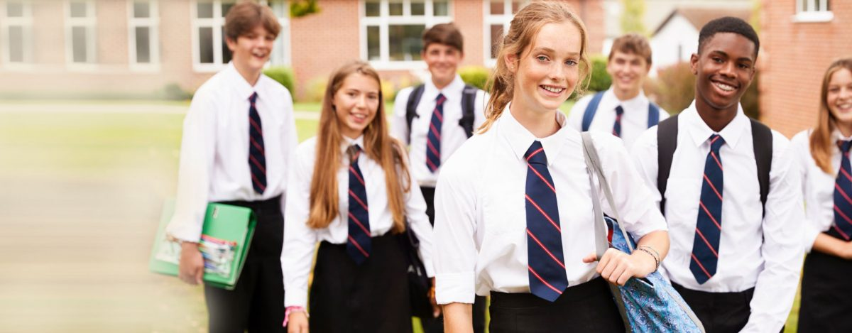 Why Parents Send their Kids to Private Schools