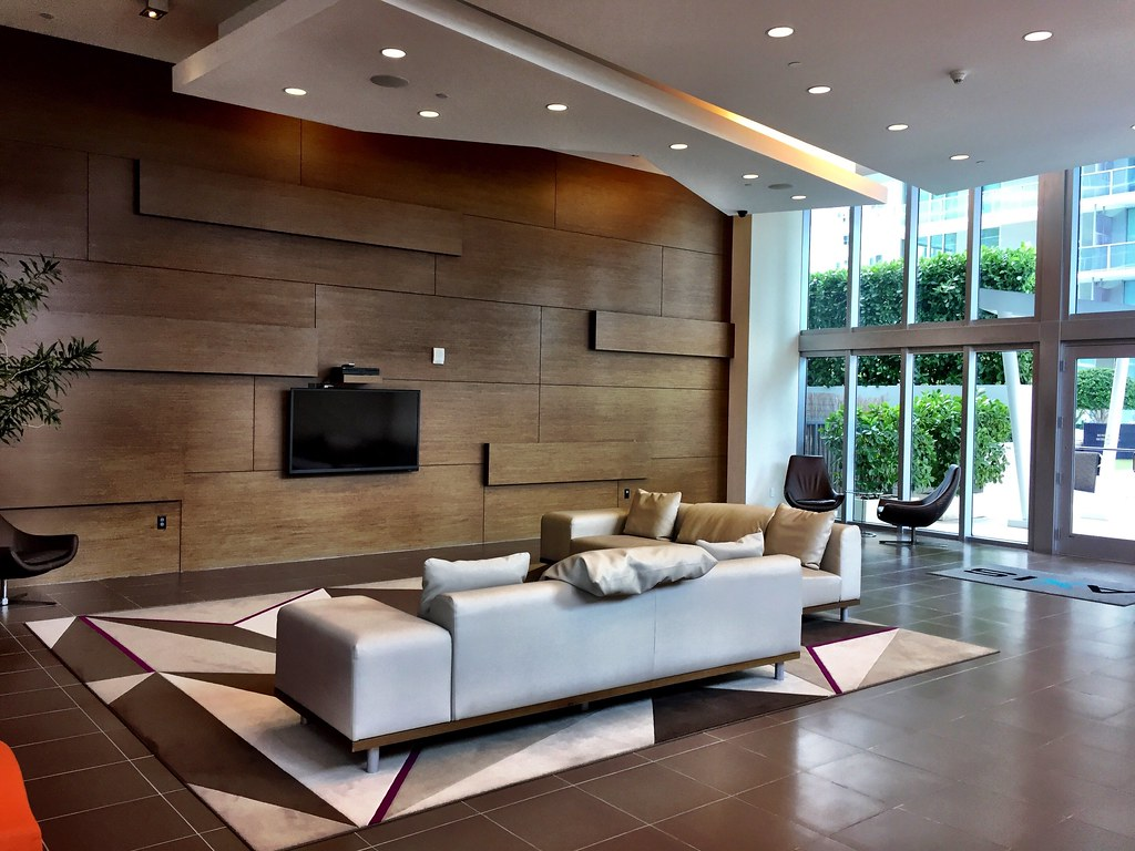 Designing an Entertainment Room for the Whole Entire Family to Enjoy