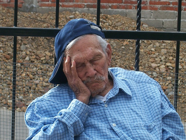 Surprising Health Benefits of Getting More Sleep for The Elderly