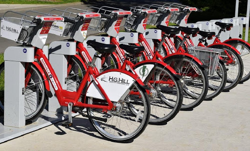 Types Of Bikes Up For The Rental Services To Make Hikes And Trails Memorable One